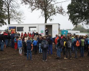 2018 Houtdorp Wild Westen Vrijdag 26 oktober 001