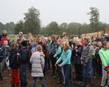 2018 Houtdorp Wild Westen Vrijdag 26 oktober 004