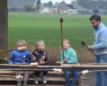 2018 Houtdorp Wild Westen Vrijdag 26 oktober 060